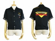 50's Vintage Bowling Shirt ヴィンテージ ボーリングシャツ 買取査定