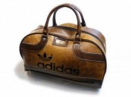 70's adidas PeterBlack Boston bag ピーターブラック社製 ボストンバッグ 買取査定