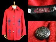 CENTINELA Chimayo Vest チマヨジャケット センチネラ 買取査定