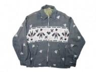 50's Vintage Gabardine Jacket ギャバジャケット サンダーバード 買取査定