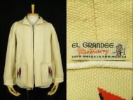 40's EL GRANDEE CHIMAYO Jacket チマヨジャケット 買取査定