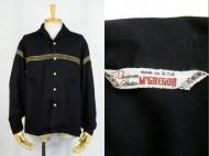 50's McGREGOR Gabardine shirt マクレガー ギャバシャツ 買取査定