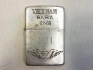 67年製 VIET NAM Zippo ベトナムジッポー Pilot Wing 買取査定