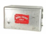 50's ROYAL CROWN COLA クーラーボックス アルミ製 買取査定