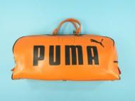 80's PUMA プーマ ボストンバッグ 足付き 買取査定