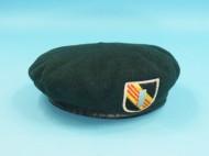 グリーンベレー 第5特殊部隊 ベレー章付き 買取査定