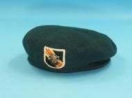 グリーンベレー 米国陸軍第一特殊部隊 ABN 買取査定