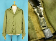 40's 米軍 ARMY M-41 field jacket フィールドジャケット 買取査定