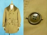 40's 米軍 US ARMY mackinaw coat マッキーノコート 買取査定
