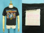 70's ローリングストーンズ TOUR OF AMERICA 78 ツアーTシャツ パキ綿 買取査定